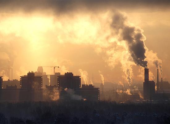 Столица арабской страны попала в ТОП-10 самых опасных для экологии городов