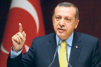 Эрдоган сделал Путину предложение по С-500