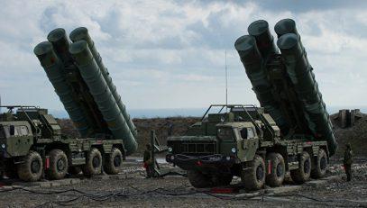 В США рассказали, как отомстят Турции за российские С-400
