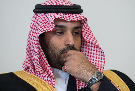 В Саудовской Аравии придумали наказание для футболистов за провал в Москве (ФОТО)