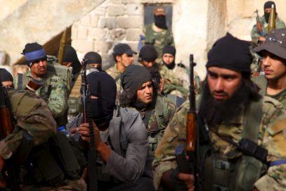 В ФСБ рассказали о новой тактике ИГИЛ* после провала в Сирии и Ираке