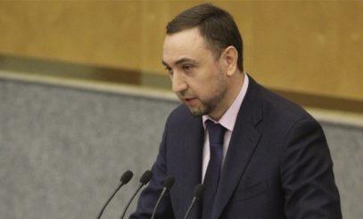Представитель Чечни в Госдуме отозвал свою фамилию из списка инициаторов законопроекта о родных языках