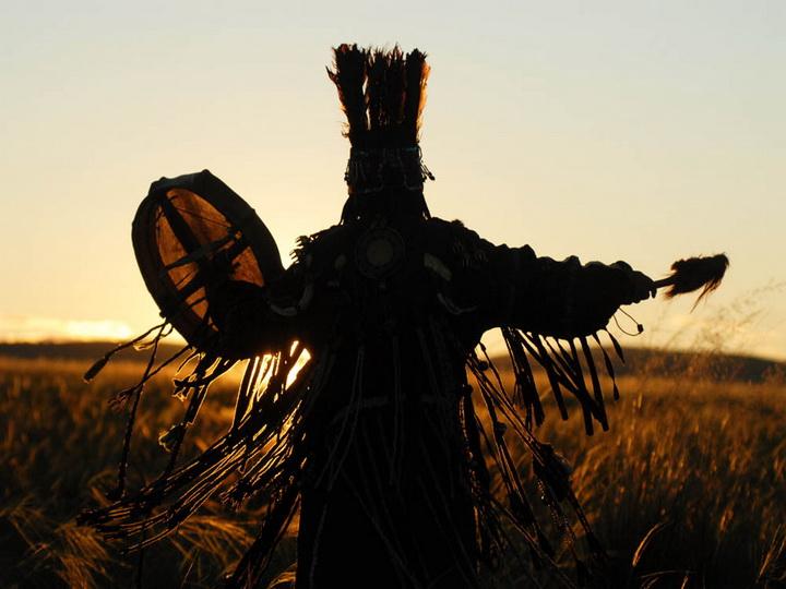Духовные лидеры шаманизма обратятся к властям с просьбой о признании своей конфессии