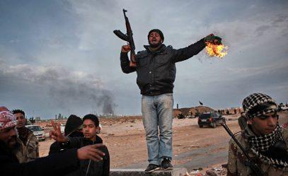 Китайские миллиарды возвращаются в Ливию