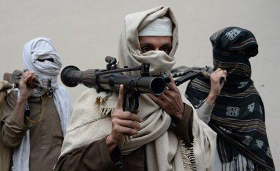 Талибы сделали заявление по случаю Ураза-Байрама