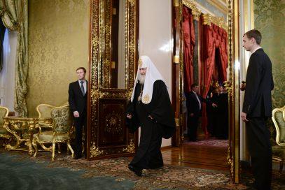 Православная общественность удивилась реакции руководства РПЦ на пенсионную реформу