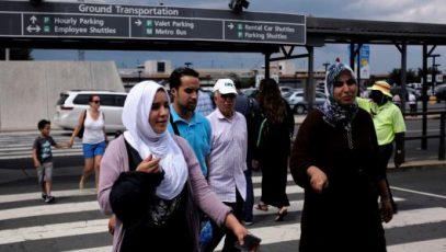 Исламофобия в США. Верховный суд поддержал Трампа в запрете на въезд мусульман в страну