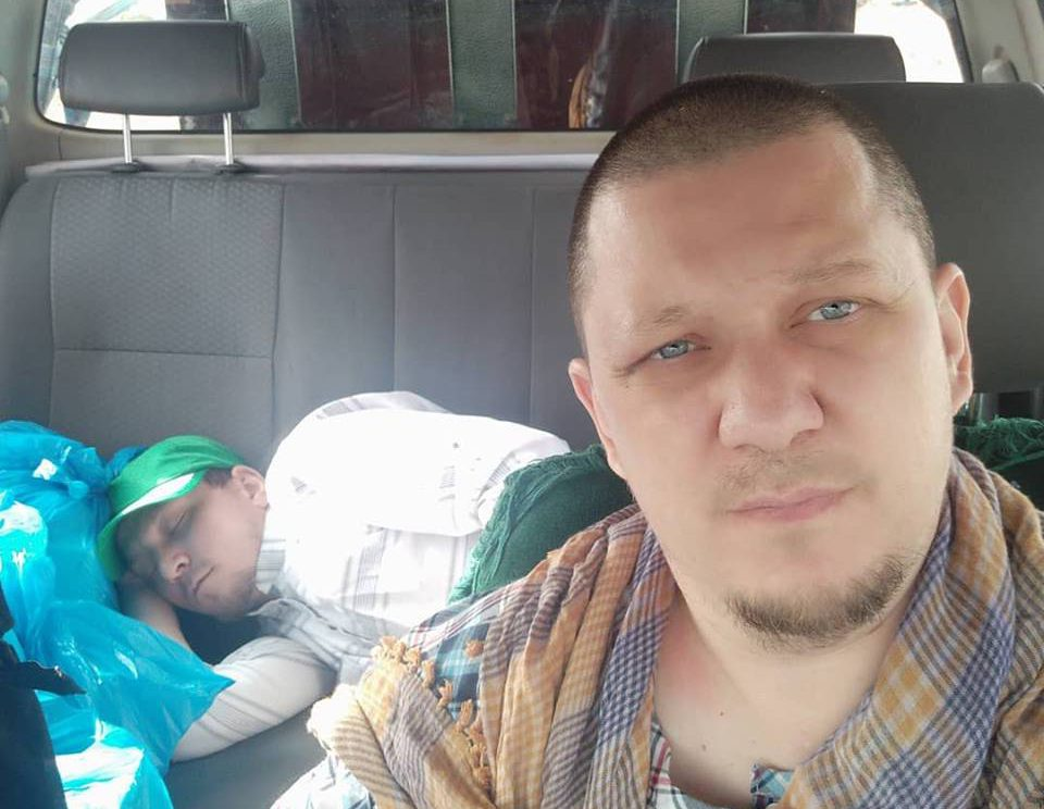 Полицейский остановил россиянина с экземплярами Корана и произнес неожиданные слова