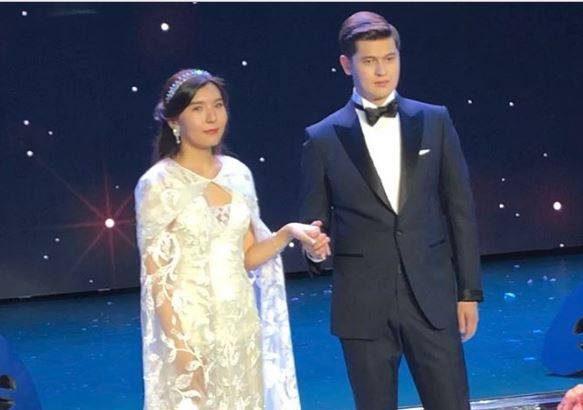 Киркоров развлёк гостей свадьбы внучки Назарбаева (ФОТО)