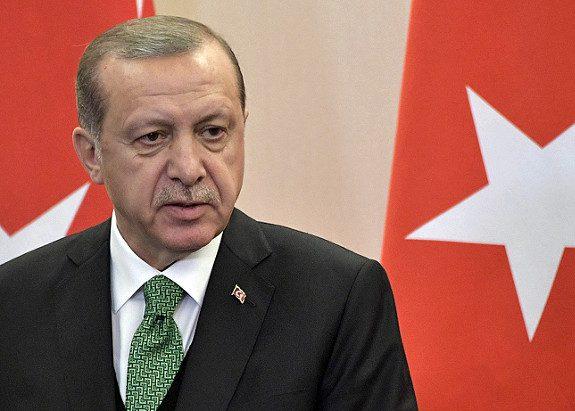 Эрдоган повременил с победной речью из-за раненного ребенка