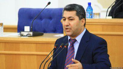 Лидер исламской партии предложил присмотреться к президенту Узбекистана
