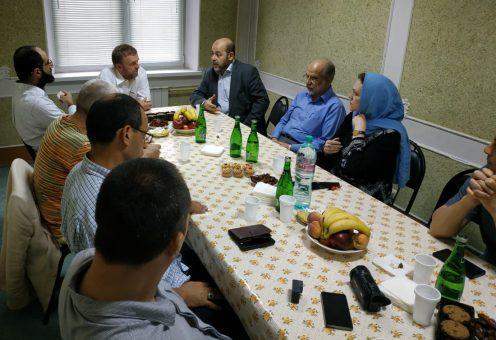 ХАМАС: США планируют создать палестинское государство в Газе