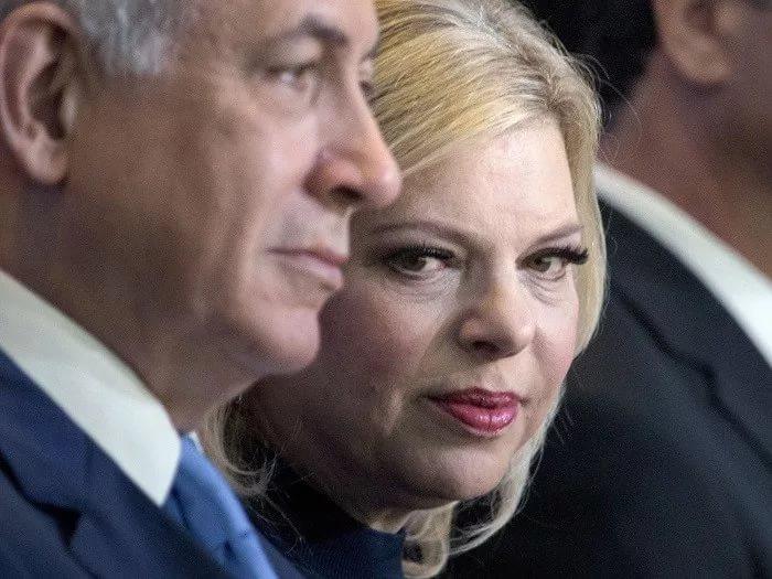 Скандал с участием Сары Нетаньяху не первый в семье правящего премьера