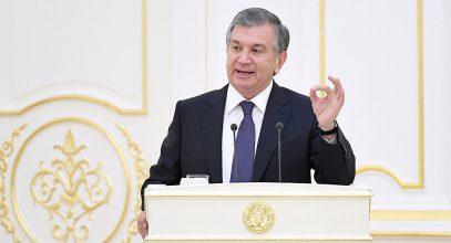 Президент Узбекистана в честь Ураза-байрама амнистировал участников запрещенных организаций