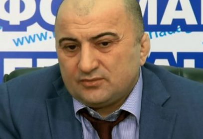 В Дагестане задержан высокопоставленный полицейский