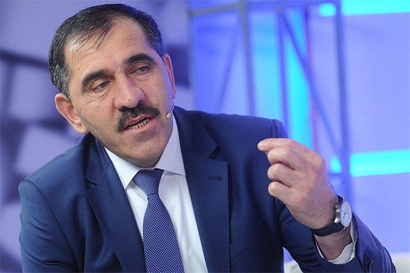 Евкуров сказал, что делать с потребовавшими вернуть прямые выборы главы Ингушетии