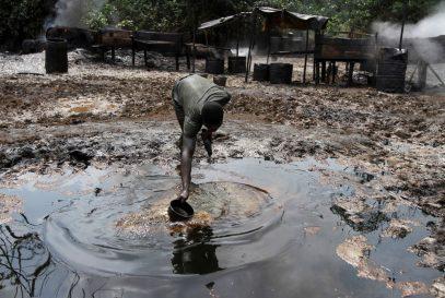 Мусульманская нефтяная держава объявлена беднейшей страной мира