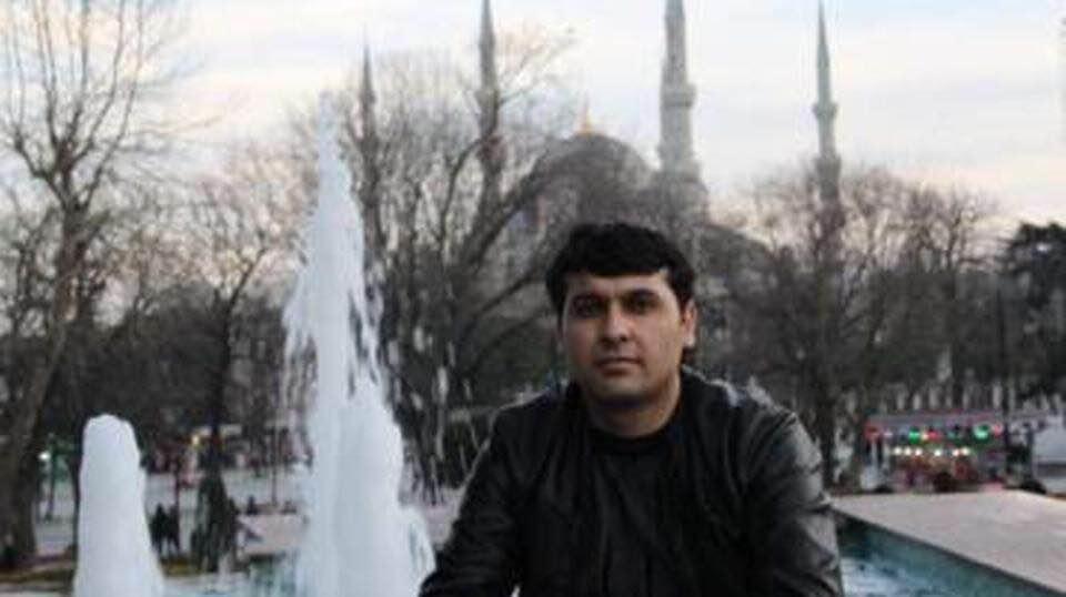 В Турции добились освобождения таджикского оппозиционера
