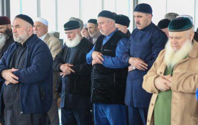 Фетва Совета муфтиев: Евкурова не дали «сжечь» на инквизиционном костре
