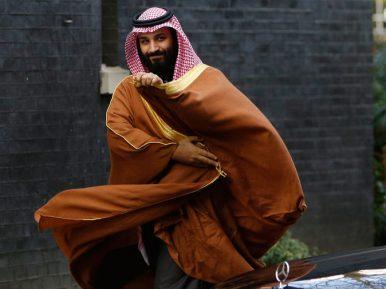 """СМИ: Саудовская Аравия выполнила """"безумную"""" просьбу США против Ирана"""