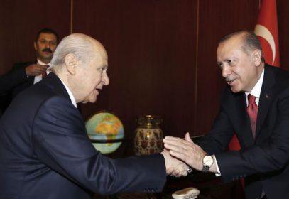"""Мухаммад Карачай об итогах """"исторических выборов"""" в Турции"""