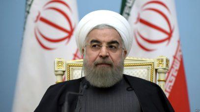Иран поклялся поставить США на колени