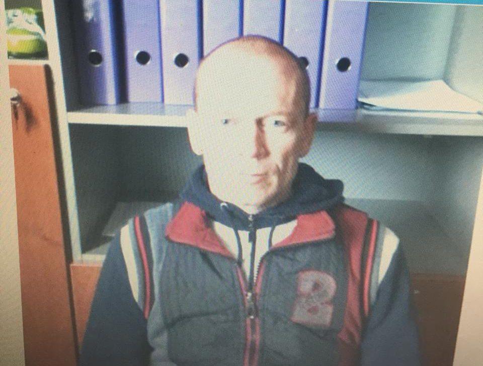 В Москве маньяк-рецидивист Виталий воткнул нож в сердце школьницы (ВИДЕО)