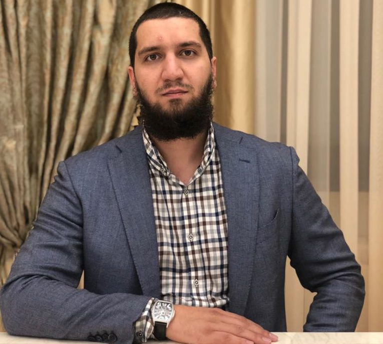 Муса Евлоев: «Мусульмане должны зарабатывать себе на жизнь трудом»
