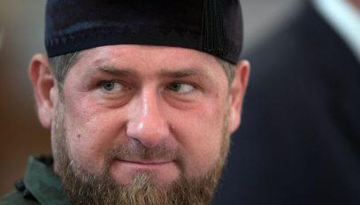 Кадыров обратился к Путину из-за магистрали
