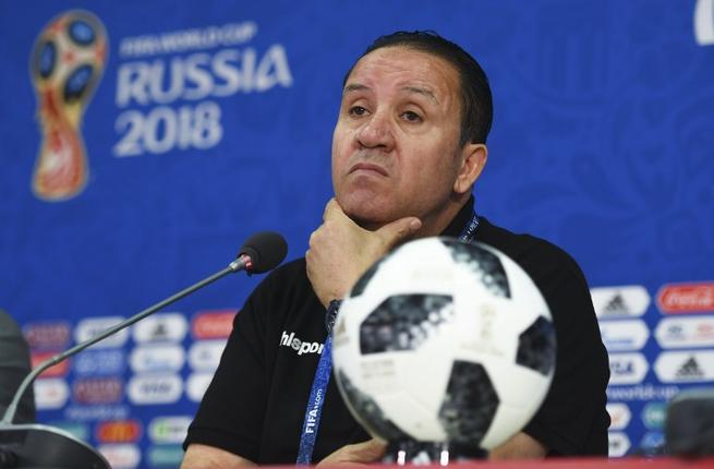 Почему арабские сборные «вылетели» с Чемпионата мира?
