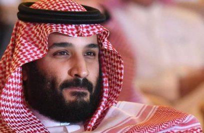 Власти Саудовской Аравии опровергли слухи о смерти наследного принца