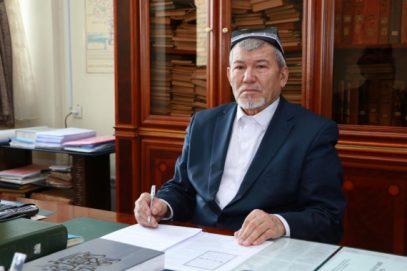 Переводчик Корана сменил коллегу на посту главного имама Ташкента