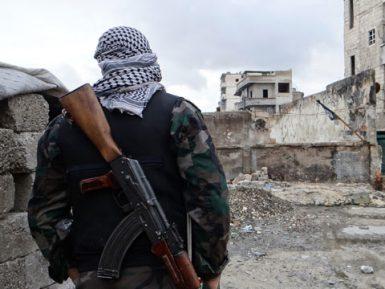 Сирийские боевики дали добро на предложение Москвы