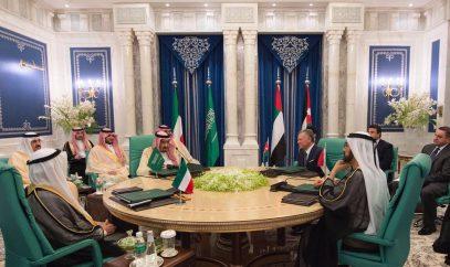 Страны Залива решили выделить Иордании 2,5 млрд долларов