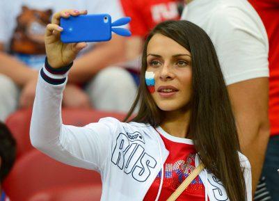 В Госдуме дали россиянкам интимные рекомендации на время ЧМ-2018
