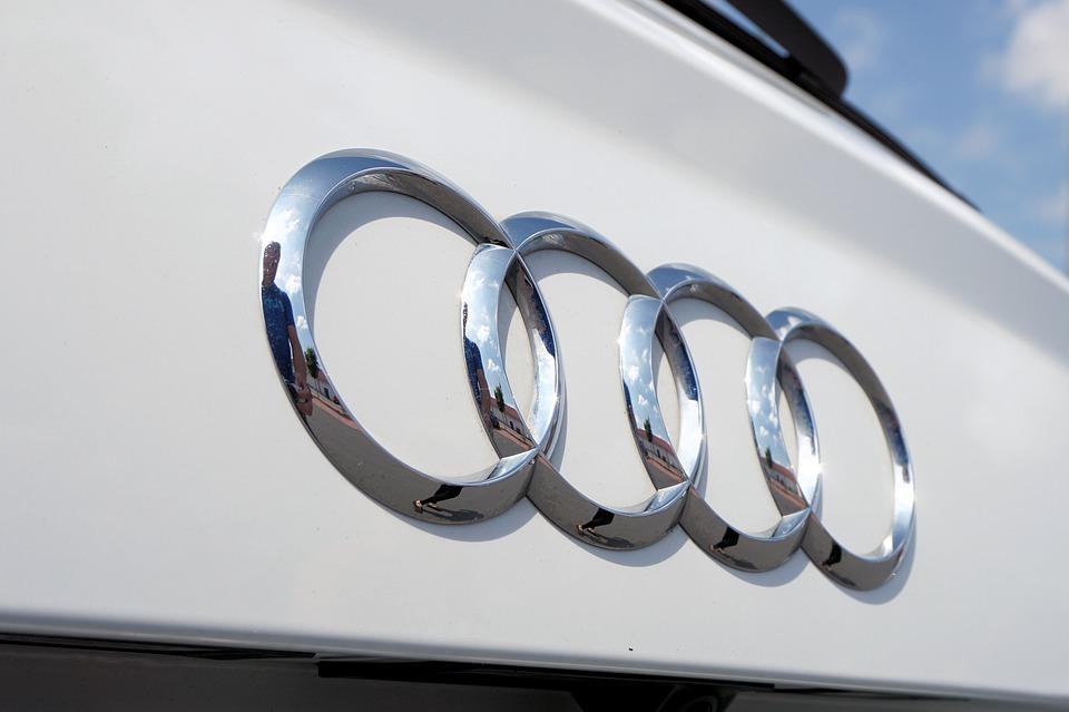 Особенности современного автомобиля Audi Q8