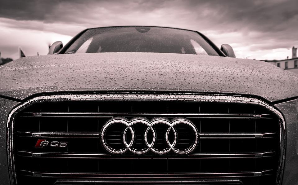 Плюсы современных автомобилей от Audi