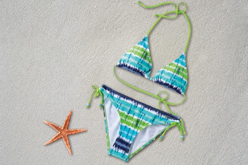 Покупка женского купальника – особенности выбора