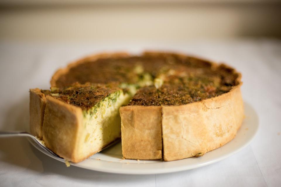 Удобство услуги по доставке вкусных пирогов и готовых блюд