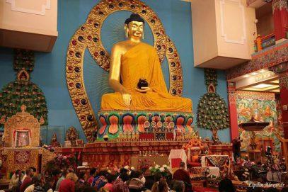 Осужден дагестанец, возненавидевший калмыков из-за инцидента со статуей Будды