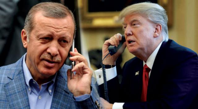 Эрдоган сделал предупреждение Трампу по F-35