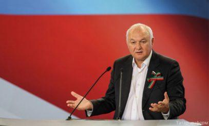 Журналисты переключили депутата Госдумы со спорта на проблему национальных языков
