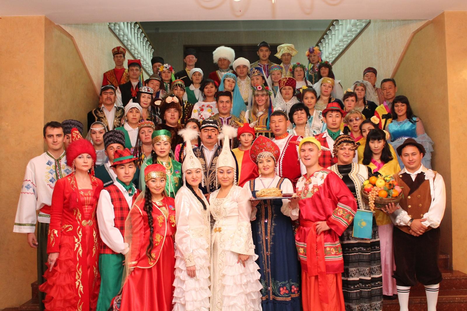 В Москве пройдет международный круглый стол по проблеме национальных языков