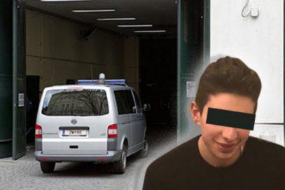 Австрийская полиция спасла убийцу чеченской девочки от самосуда
