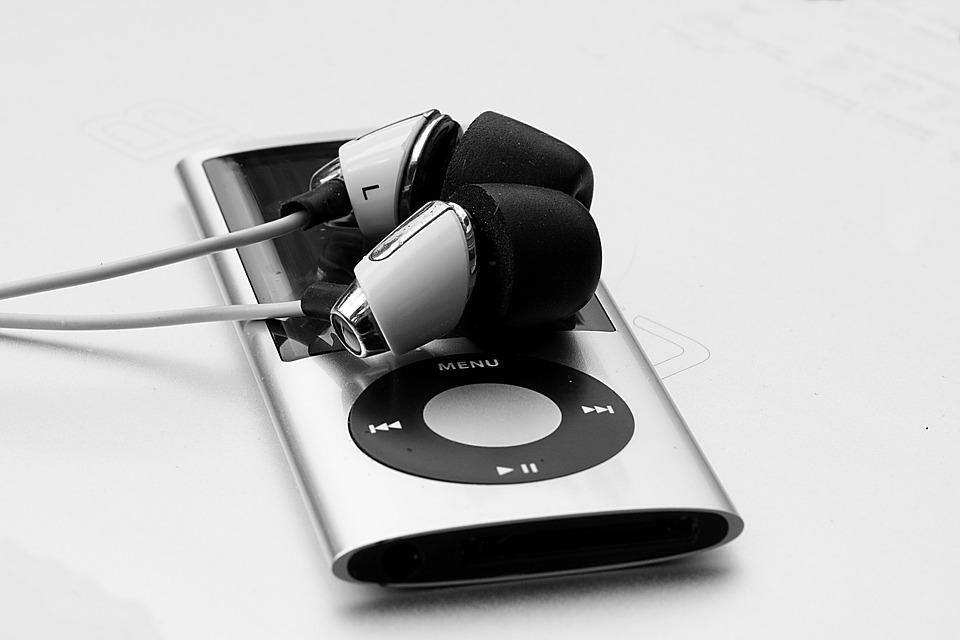 Поиск и загрузка аудиофайлов из Сети