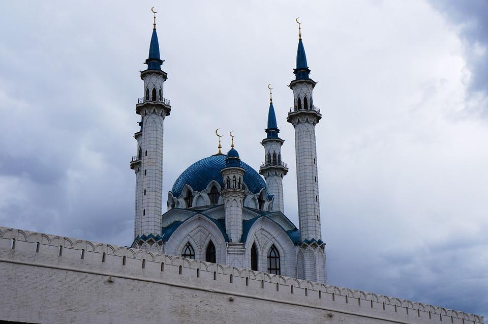 Какие достопримечательности в Казани и Татарстане могут вас удивить?