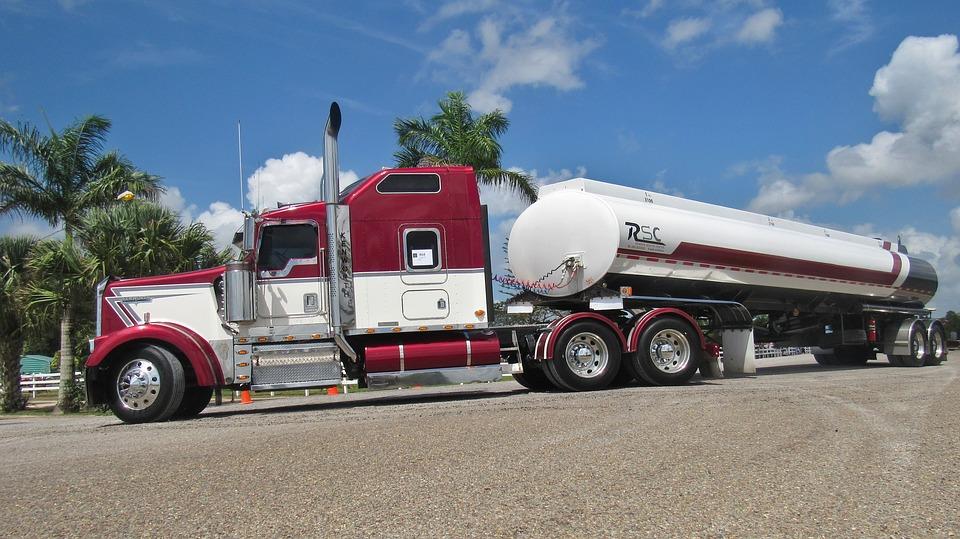 Нюансы вопросов доставки дизельного топлива