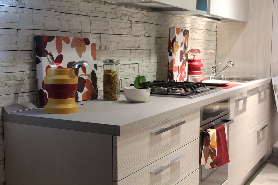 Некоторые особенности выбора кухонного гарнитура