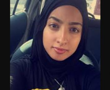 Девушка в хиджабе воплотила в жизнь детскую мечту о погонах