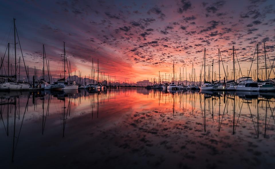Возможности для интересного отдыха и досуга в яхт-клубе